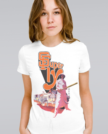 SF SUPER FLY TEE