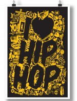 i-love-hip-hop-poster