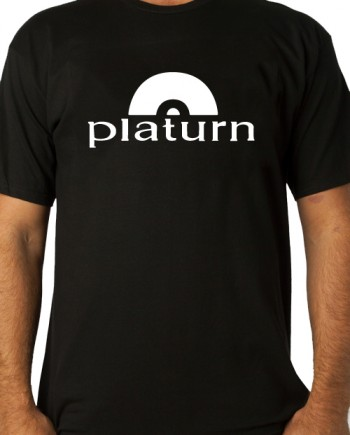polyturn-black-tee