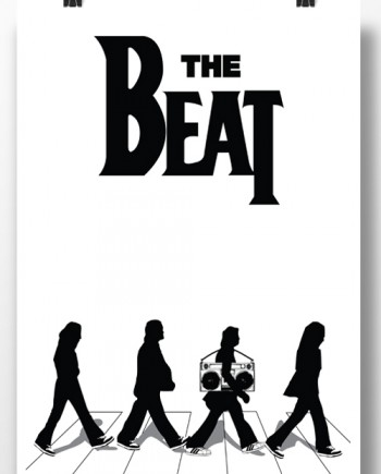 the-beat-poster