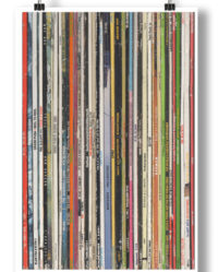 hip-hop-records-poster